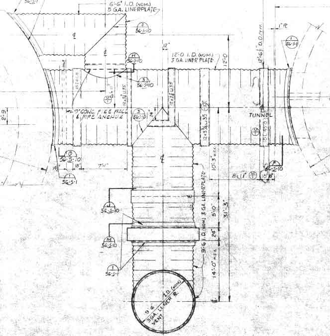 Ga Pipe Diagram